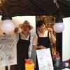 BELLA&HAIR×かき氷イェアin仲田夏祭りでかき氷ショップをしてきました!①