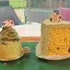 中目黒の野菜スイーツ店ポタジエでスーパーフード「モリンガ」のケーキを食べた【PR】