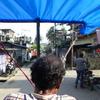 インドのディブルガル、3日目の出費