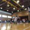 ミニバス、県大会予選。