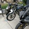 【バイク】YZF-R6のオイル交換【走行距離26641km】