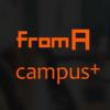 大学生のバイト探しなら フロムエー キャンパス+♪