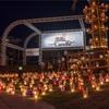 江の島 湘南キャンドル2018:Candle Festival in Enoshima Island