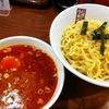【今週のラーメン489】 煮干しらーめん 六代目 玉五郎 本町店 (大阪・本町) 辛味つけ麺 1.5玉