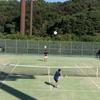 全国選抜テニス選手権1R結果