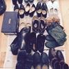 【断捨離】靴箱から全部出し!捨てたもの画像あり。
