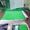 ゴルフ練習場の整備 −その2−