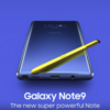 Galaxy Note9のCM曲!LSD『Thunderclouds (feat. Sia, Diplo & Labrinth)』