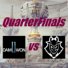 Worlds2019 QuarterFinals Day2 DWG vs G2【対戦結果まとめ】
