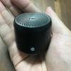 【感想】EWA A106 Bluetoothミニスピーカーのコスパが異常すぎた!