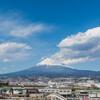 東海道の宿場町「吉原」の街を歩く