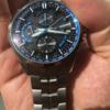 金属ベルトの腕時計を、誰でも簡単手軽に短時間でキレイにする方法【掃除・クリーニング】