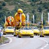 今年も7月はツール・ド・フランス! 2019年の第18ステージ