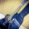 ギター練習出来てよかった…