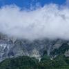 高原ツーリング #威厳の大山