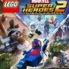 レゴ(R)マーベルースーパーヒーローズ2を予約しちまった!(;^_^A
