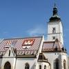 ANAビジネスクラス特典航空券でクロアチア ⑫ザグレブ滞在記(食事&観光編)