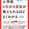 「5割」を「÷2」にしてはいけない?日本の算数教育の理解できないところ