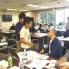 いざ、うどん県へ:高松市政策コンテスト