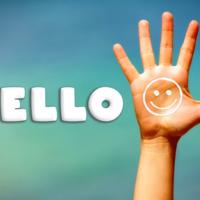 Helloは気軽な「こんにちは」じゃない?実際の意味・ニュアンス