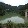【写真修正・加工】ダムの水位