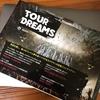 【バンド好き必見!】Skyfallの4人も絶賛!TOUR DREAMS by Julenphoto ライブの密着フォトダイアリー感想!