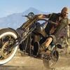 GTA オンライン 新DLC バイカーアップデートの配信日が決定!新たな画像も追加公開