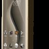 【2眼カメラ】Ulefone Gemini(ユーレフォン ジェミニ) 4G Phablet 【エントリーモデル/格安スマホ!】