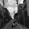 Photo No.490 / 今日は現像作業