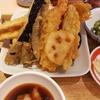 博多風の天ぷら