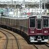 阪急神戸線・阪神本線乗車記・鉄道風景279…20210822