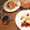 【京都・烏丸御池】ドアを開けると異空間!cafe cherishさんの美味しい魔法。