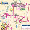 次の大阪マラソン、市民アスリート枠は明日4/3から先着順!!一般は4/5から。今回から新コース!!