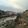 【ネパール/カトマンズ】ウランバートルに似て