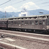 現役時代のクモハ11117 (1975.8)
