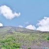 雲の上の巡礼者たち。初めての富士登山