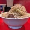 【 ラーメン二郎 府中店 】二郎で1番太い麺は府中か⁉️