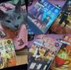 猫好き、カフェ好き、イケメン好きな女性にお薦めします「黒猫王子の喫茶店」の感想( matthew_kakka さん)