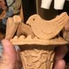 【土器も作れる】猛烈に鳩サブレーが食べたい‼️そんな気持ちを縄文土器で表現してみました【ドキドキしちゃう】