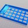 自作キーボードを作ります2-2  2号機の設計