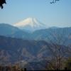 昨日の高尾山