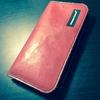 磁石を用いた新奇なデザイン FREITAGのiPhoneケースが便利でお洒落