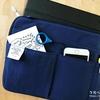 iPad Proの持ち運び用にデルフォニックスのインナーキャリングケースを買ってみた