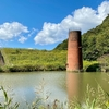 小森江貯水池(福岡県北九州)