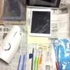 【緊急】嫁のiPad miniの画面を割ってしまったので不器用な自分が修理してみた結果