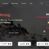 Ice Rock Mining ICO 35%ボーナス12時間限定で実施中!(ROCK2)6,000万ドル調達!