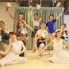 【レポート】Lily ~ミュシャの夢 Art&Ballet 第2弾レッスンを開催しました!