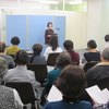 3月25日(日)大人のための朗読会開催