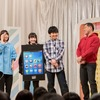 3/17の「チーム8のブンブン!エイト大放送」は本田仁美がスマホに変身「ヒィフォン」、長久玲奈による「なごり雪」!番組ラストには予想外の展開が!?