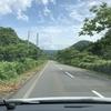 上ノ国→木古内町→北斗市→函館市のルート